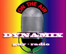 Слушать радио DYNAMIX gay-radio онлайн