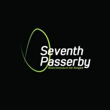 Слушать радио Seventh Passerby Комсомольск-на-Амуре онлайн