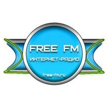 Слушать радио FREE FM онлайн