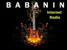 Слушать радио BABANIN - RETRO онлайн