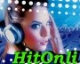Слушать радио HitOnli онлайн