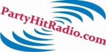 Слушать радио Party Hit Radio онлайн