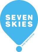 Слушать радио Seven skies онлайн