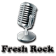 Слушать радио Fresh Rock онлайн