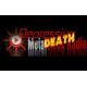 Слушать радио Depressive metal rock Radio DEATH онлайн