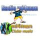 Слушать радио Radio mi4man онлайн