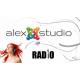 Слушать радио alexXstudio онлайн
