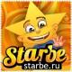 Слушать радио StarBe онлайн
