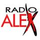 Слушать радио Интернет-радио alexXradio онлайн